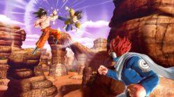 Nuove immagini per Dragon Ball Xenoverse