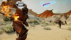 Dragon Age: Inquisition – Anteprima – gamescom 2014