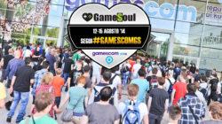 Tutto su gamescom 2014 – Conferenze, Anteprime, News, Giochi