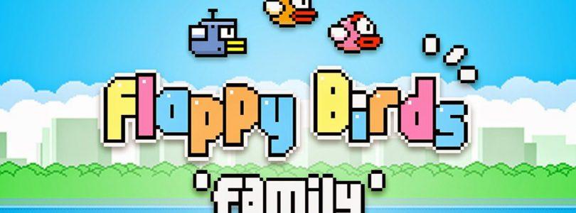 Flappy Birds è tornato!