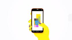 Shapist – l'app diventa universale