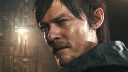 Il nuovo Silent Hill targato Hideo Kojima e Guillermo Del Toro