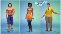 The Sims 4 – Anteprima – gamescom 2014