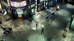 Static Sky – Shooter Cyberpunk unity in arrivo per iPad