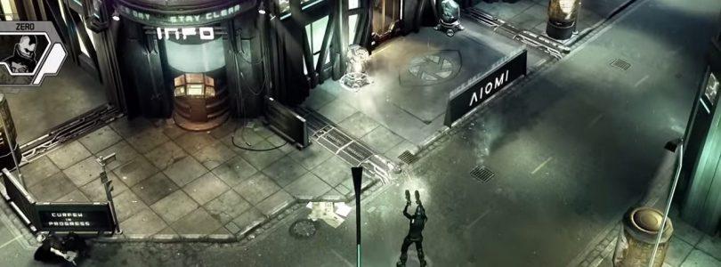 Static Sky – Shooter Cyberpunk unity in arrivo per iPad