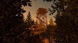 Firewatch – lo splendido reveal trailer
