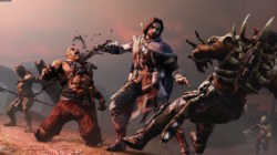 Shadow of Mordor – un nuovo trailer