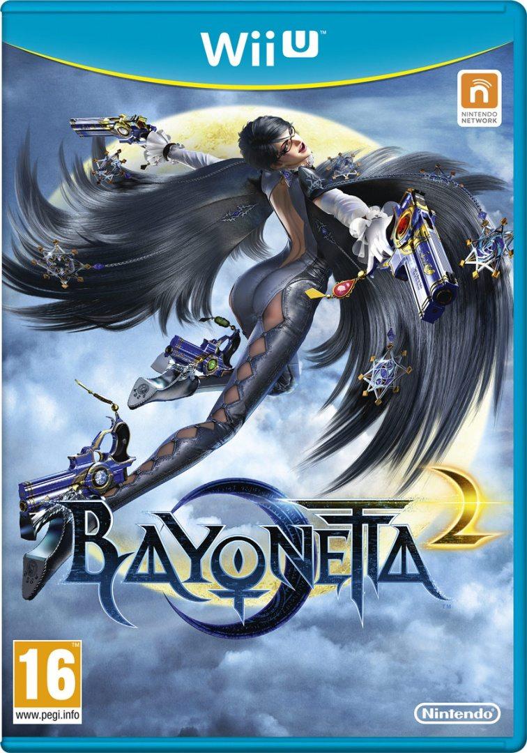 Bayonetta2Solus