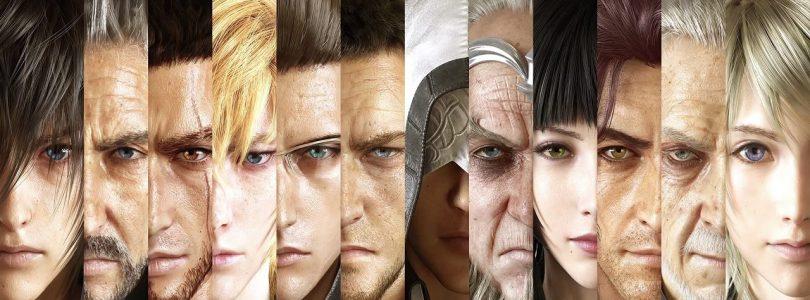 Final Fantasy XV: Il primo streaming di gameplay effettivo!