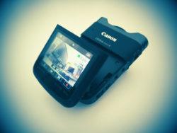 Canon Legria Mini X – Recensione