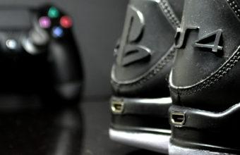 JRDN 4 X PS4: le prime scarpe con l'HDMI