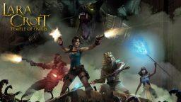 Lara Croft e il Tempio di Osiride – Recensione