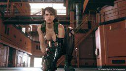 MGS V The Phantom Pain: data d'uscita, nuovi trailer, info ed immagini