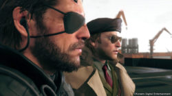 Annunciate le guide ufficiali di Metal Gear Solid V: The  Phantom Pain