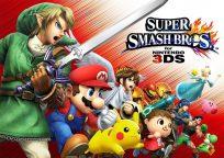 Super Smash Bros. 3DS – Recensione