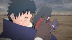 Naruto Shippuden Ultimate Ninja Storm Revolution Header