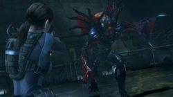 Resident Evil Revelations 2: 18 minuti di gameplay