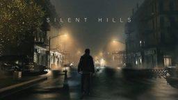 Silent Hills 1280x720