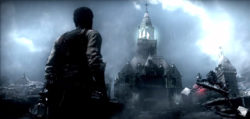 Angosciante Trailer dal TGS 2014 per The Evil Within