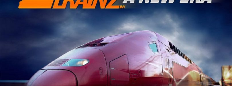 TRAINZ: A New Era – Un accordo tra N3V e Deep Silver