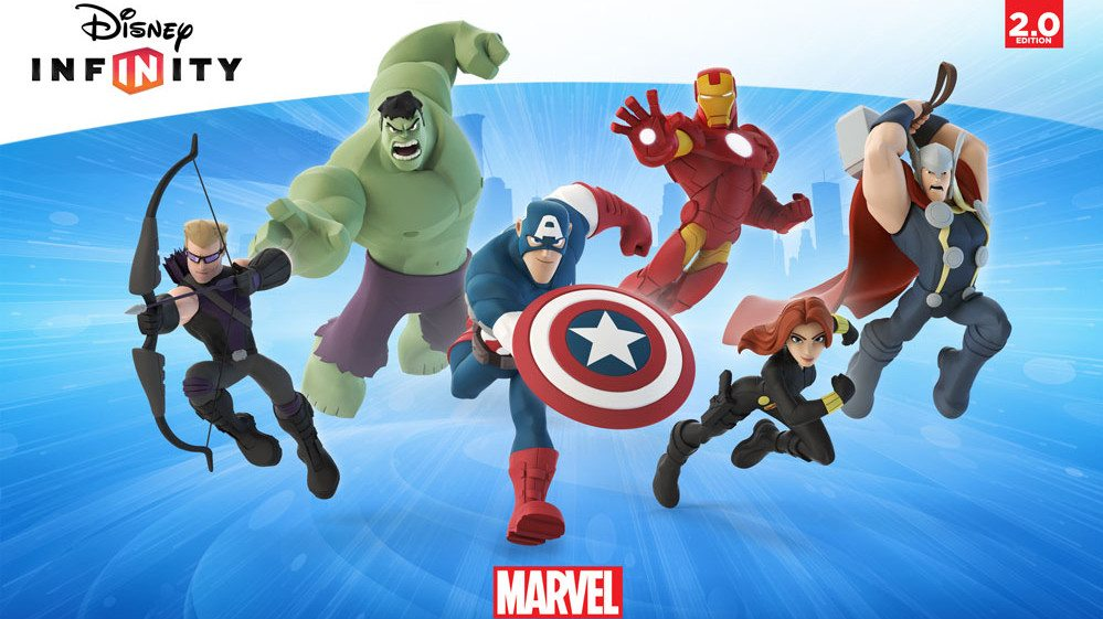 a6fb0855b704 Disney Infinity 2.0: Marvel Super Heroes - Recensione | GameSoul.it