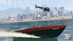 GTA V: 16 nuove immagini delle versioni PS4, Xbox One e PC