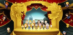 Theatrhythm Final Fantasy: Curtain Call – Recensione