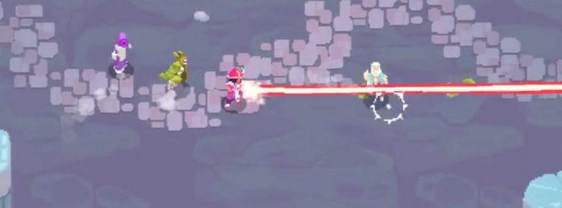 Moon Hunters arriverà su PS Vita a fine 2015