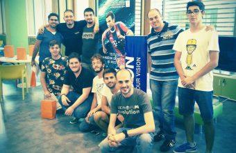 PES 2015 Community Day – Le impressioni dalla demo
