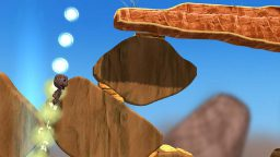 Run Sackboy! Run! annunciato per Vita, iOS e Android