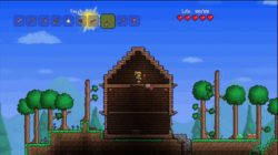 Terraria – Funzionalità Hardmode per Windows Phone