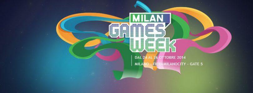 GamesWeek 2014: A spasso per gli stand
