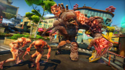 Insomniac regala un piccolo DLC ai possessori di Sunset Overdrive
