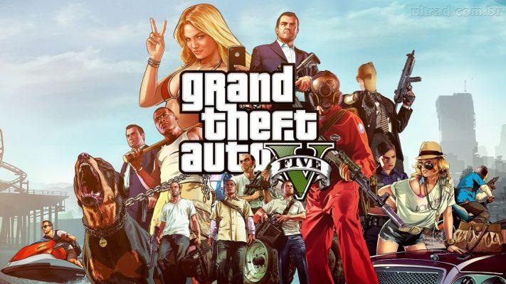 GTA V – Analisi Xbox One vs Ps4