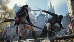 Assassin's Creed: Unity – Hands On