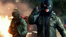 Battlefield: Hardline arriverà su EA Access
