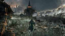 Bloodborne: modalità co-op con dungeon a generazione procedurale