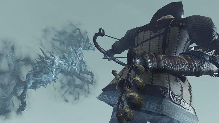 Dark Souls II: Corona del Re d'Avorio – Parte III – Recensione