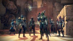 Cronache dal Fronte: lo Stendardo di Ferro di Destiny