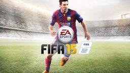 EA al lavoro per risolvere i problemi online di FIFA 15