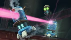 Stealth Inc. 2 – Anteprima – Games Week 2014