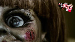 Popcorn Time: Annabelle