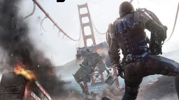 Call of Duty: Advanced Warfare Companion App e Clan Wars