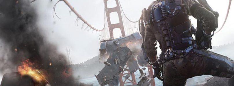 Call of Duty: Advanced Warfare Companion App e Clan Wars