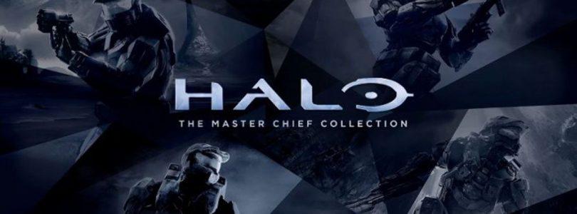 Halo the Masterchief Collection : disponibile al download