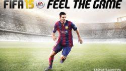 FIFA 15 – Recensione