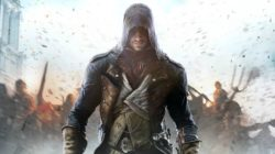 Assassin's Creed Unity – Anteprima  dal Lucca Comics and Games 2014