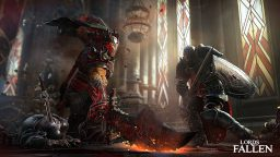 Trailer di lancio per Lords of the Fallen
