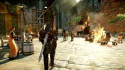 Dragon Age: Inquisition – Bioware sul Resolutiongate