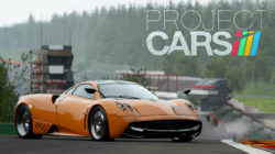 Project CARS ora ha un trailer di lancio